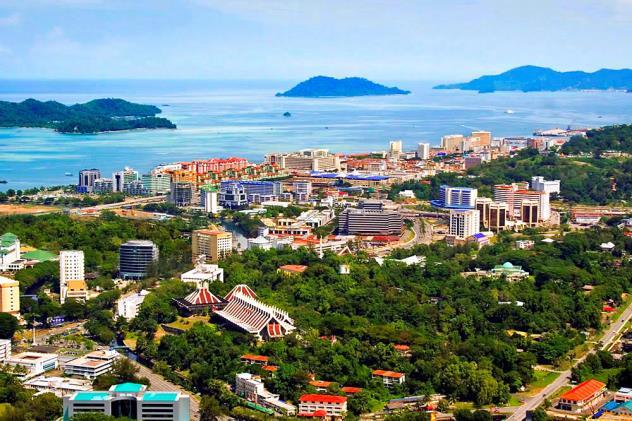 Đầu năm, đến Malaysia trải nghiệm những ngày xuân rực rỡ - Ảnh 9.