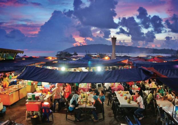 Đầu năm, đến Malaysia trải nghiệm những ngày xuân rực rỡ - Ảnh 12.