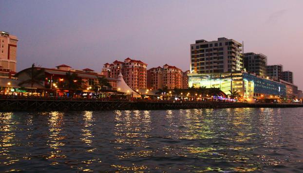 Đầu năm, đến Malaysia trải nghiệm những ngày xuân rực rỡ - Ảnh 15.