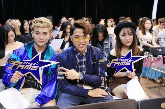 Thu Minh xuất hiện đầy cá tính trong vai trò giám khảo chương trình tìm kiếm tài năng âm nhạc mới - Ảnh 6.