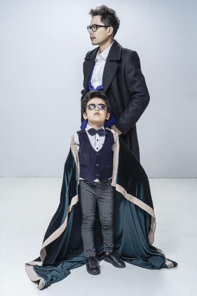 Trịnh Thăng Bình gây ấn tượng lớn khi vào vai kinh điển của sao nam xứ Hàn Cha Tae Hyun - Ảnh 4.