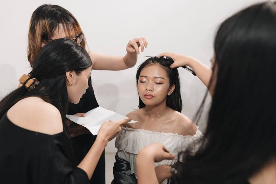 Điều gì xảy ra khi phù thủy make-up Việt kết hợp với thương hiệu mỹ phẩm lớn? - Ảnh 10.