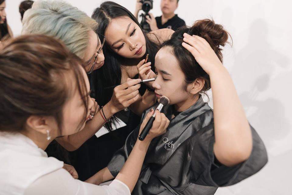 Điều gì xảy ra khi phù thủy make-up Việt kết hợp với thương hiệu mỹ phẩm lớn? - Ảnh 11.