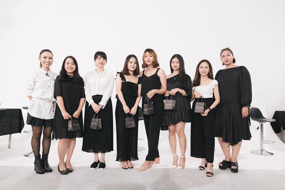 Điều gì xảy ra khi phù thủy make-up Việt kết hợp với thương hiệu mỹ phẩm lớn? - Ảnh 16.