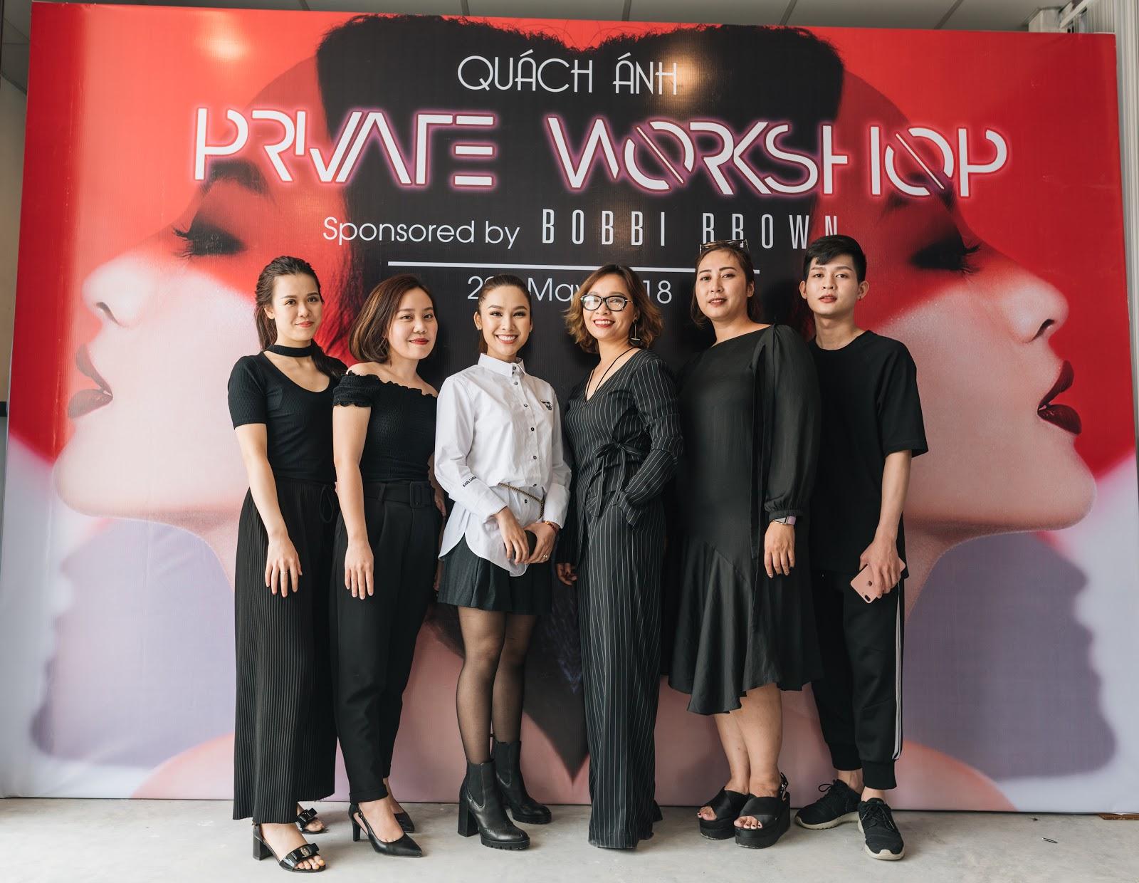 Điều gì xảy ra khi phù thủy make-up Việt kết hợp với thương hiệu mỹ phẩm lớn? - Ảnh 17.