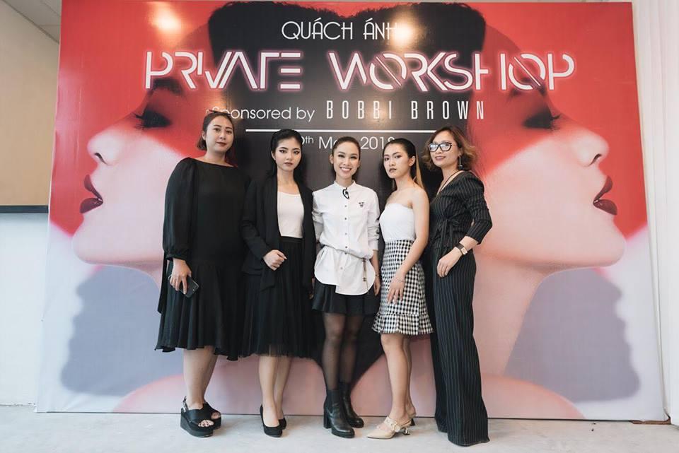 Điều gì xảy ra khi phù thủy make-up Việt kết hợp với thương hiệu mỹ phẩm lớn? - Ảnh 18.
