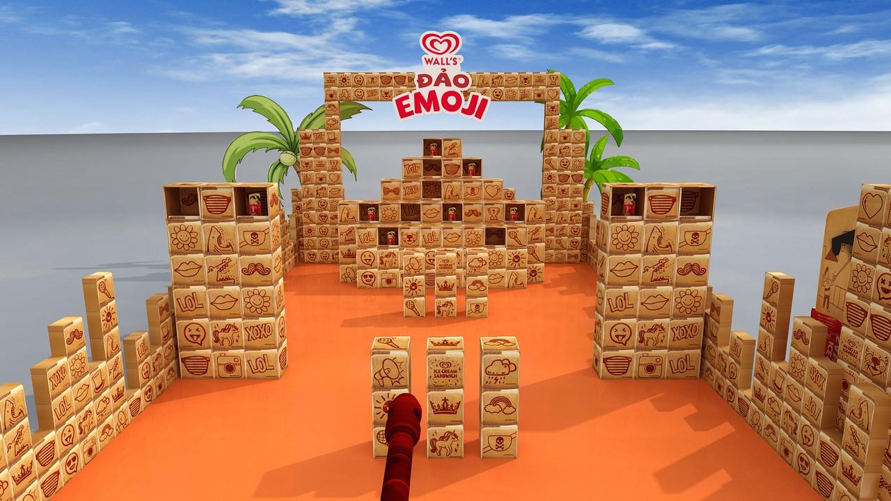 Cả một trời thương nhớ về game xe tăng, Pacman, xếp hình trên điện tử bốn nút, ai muốn lấy vé về lại tuổi thơ? - Ảnh 5.