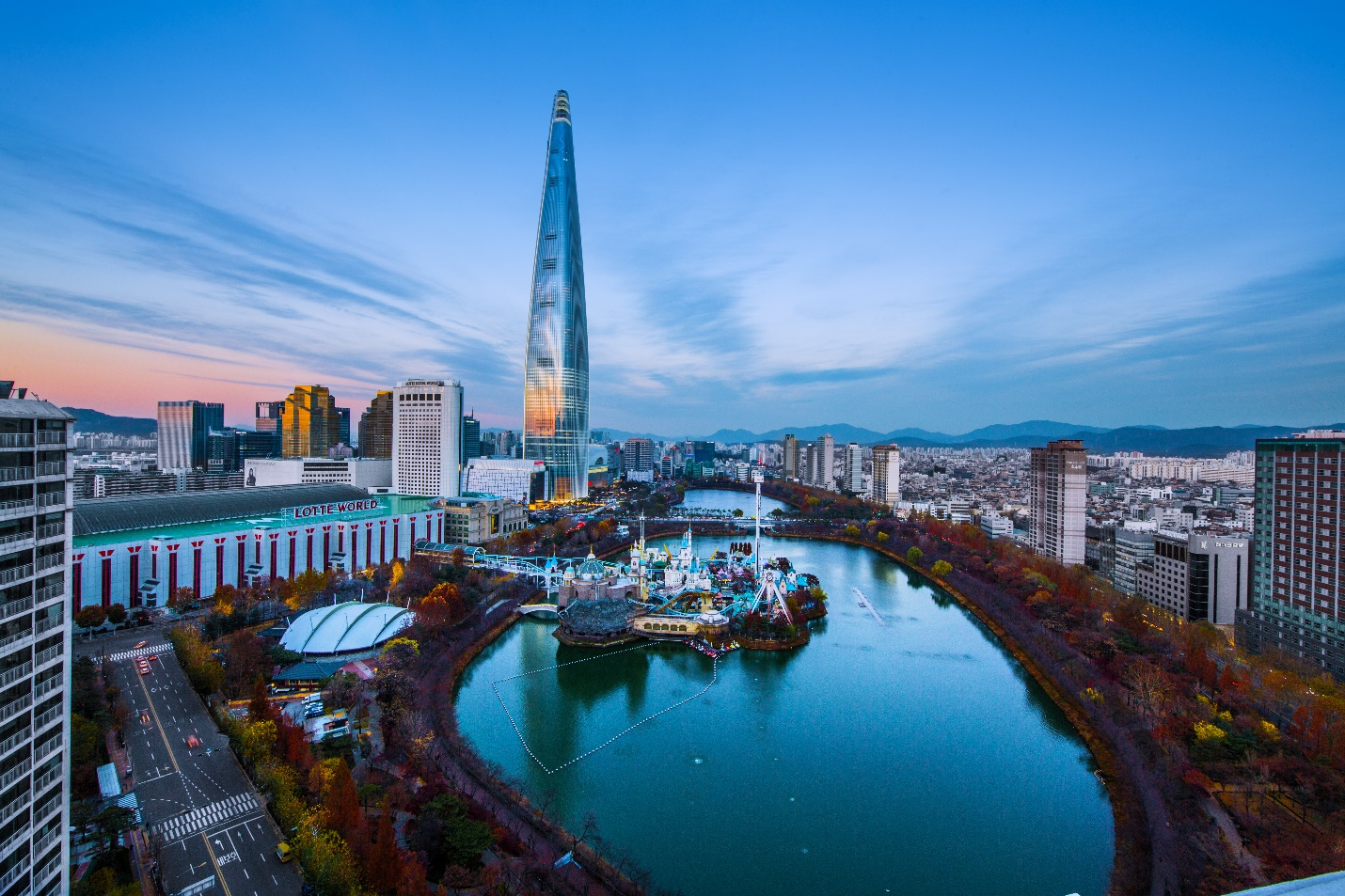 Hè rực rỡ - Đừng quên cẩm nang này khi du lịch Hàn Quốc - Ảnh 2.
