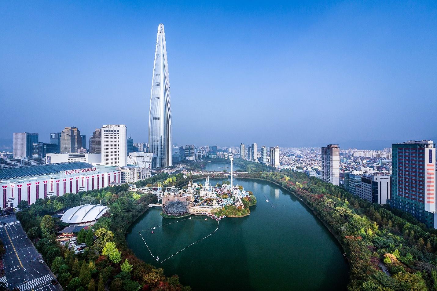 Hè rực rỡ - Đừng quên cẩm nang này khi du lịch Hàn Quốc - Ảnh 3.