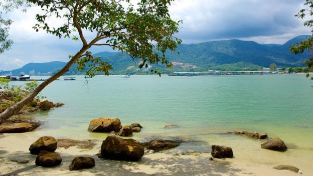 Hành trình lên rừng xuống biển và trải nghiệm độc đáo tại Penang - Malaysia - Ảnh 9.
