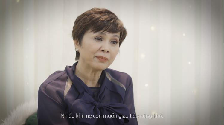 Ngày Gia đình Việt Nam, rớt nước mắt với đoạn clip tình cảm mẹ và con - Ảnh 4.