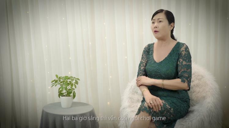 Ngày Gia đình Việt Nam, rớt nước mắt với đoạn clip tình cảm mẹ và con - Ảnh 5.