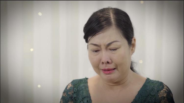 Ngày Gia đình Việt Nam, rớt nước mắt với đoạn clip tình cảm mẹ và con - Ảnh 7.