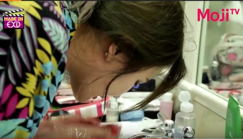 Sữa rửa mặt dạng bột mới toanh đang khiến chị em Hàn Quốc phát cuồng - Ảnh 5.