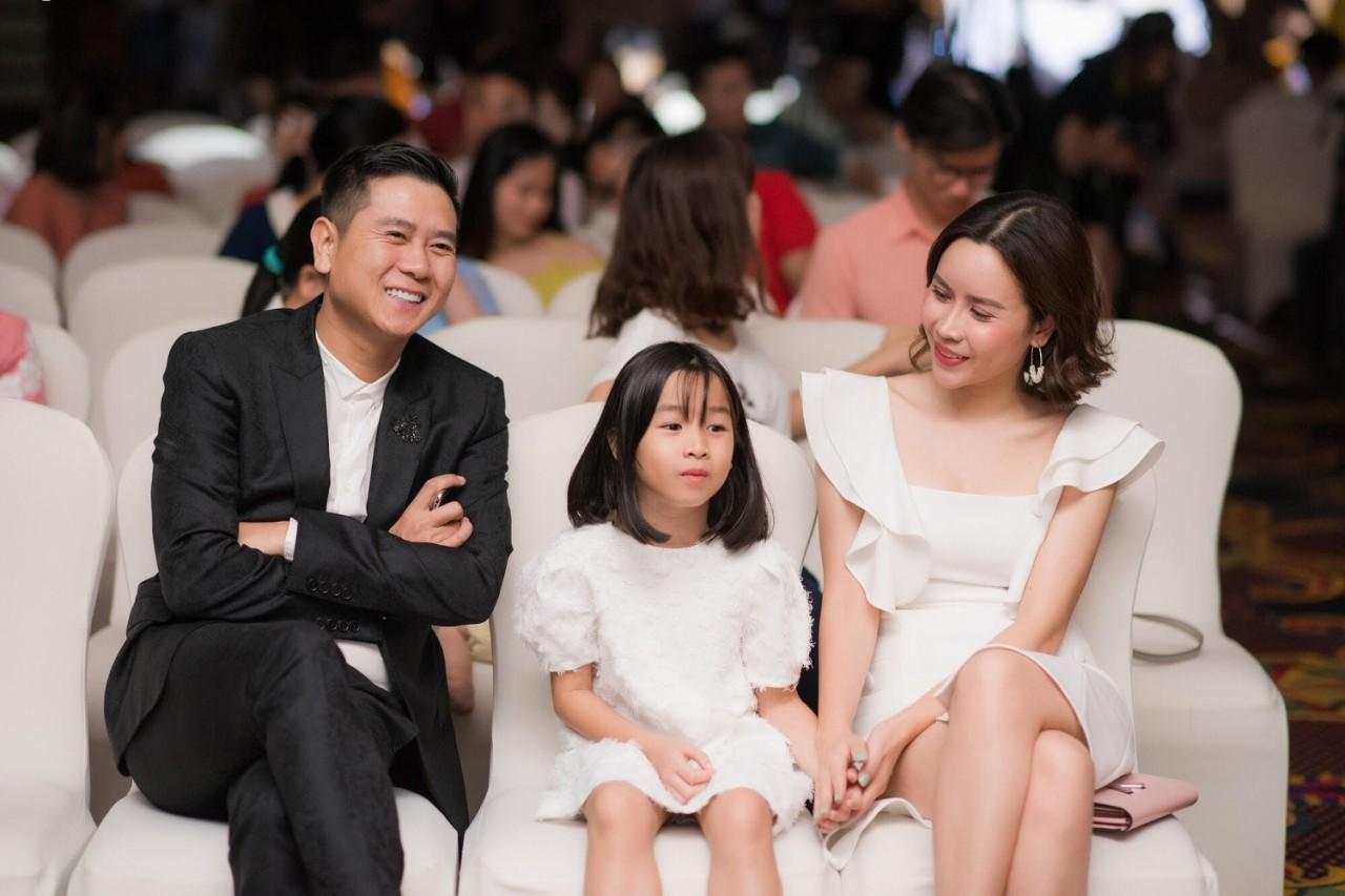 Lưu Hương Giang chia sẻ bí quyết giản đơn giúp gia đình hạnh phúc - Ảnh 3.
