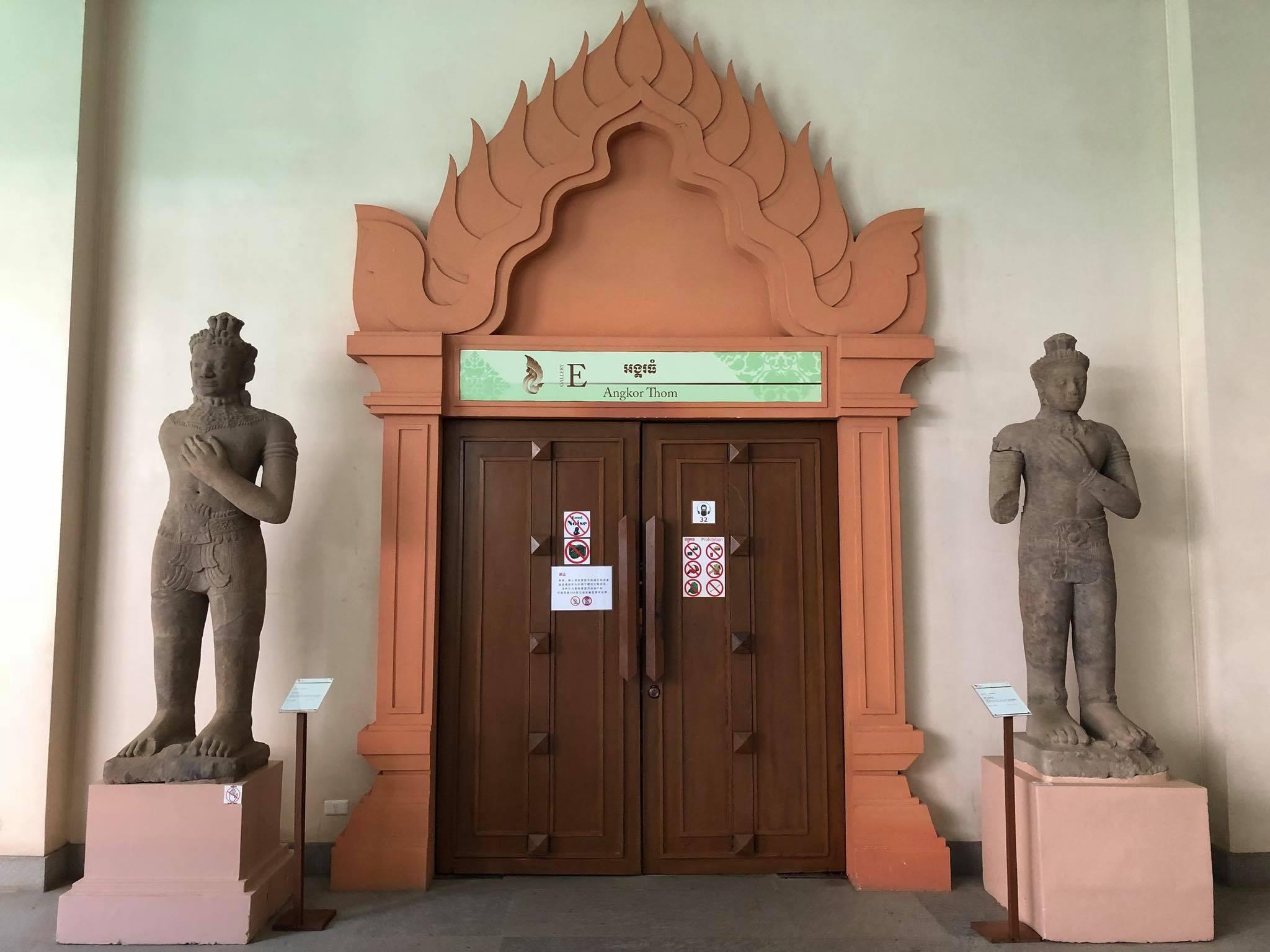 Angkor National Museum – Điểm dừng chân không nên bỏ lỡ? - Ảnh 3.