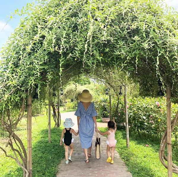 Có một Emeralda Resort Ninh Binh đẹp như mơ giữa vùng đất cố đô Hoa Lư - Ảnh 7.