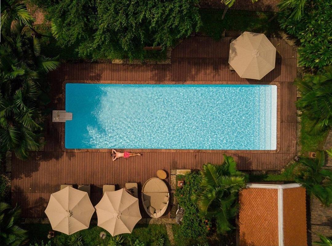 Có một Emeralda Resort Ninh Binh đẹp như mơ giữa vùng đất cố đô Hoa Lư - Ảnh 10.