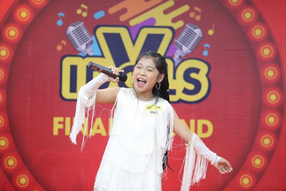 Vòng chung kết V-Idols rực rỡ cảm xúc và tài năng - Ảnh 3.