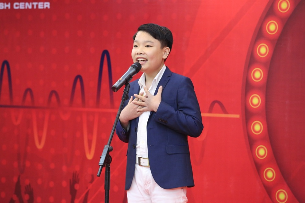 Vòng chung kết V-Idols rực rỡ cảm xúc và tài năng - Ảnh 4.