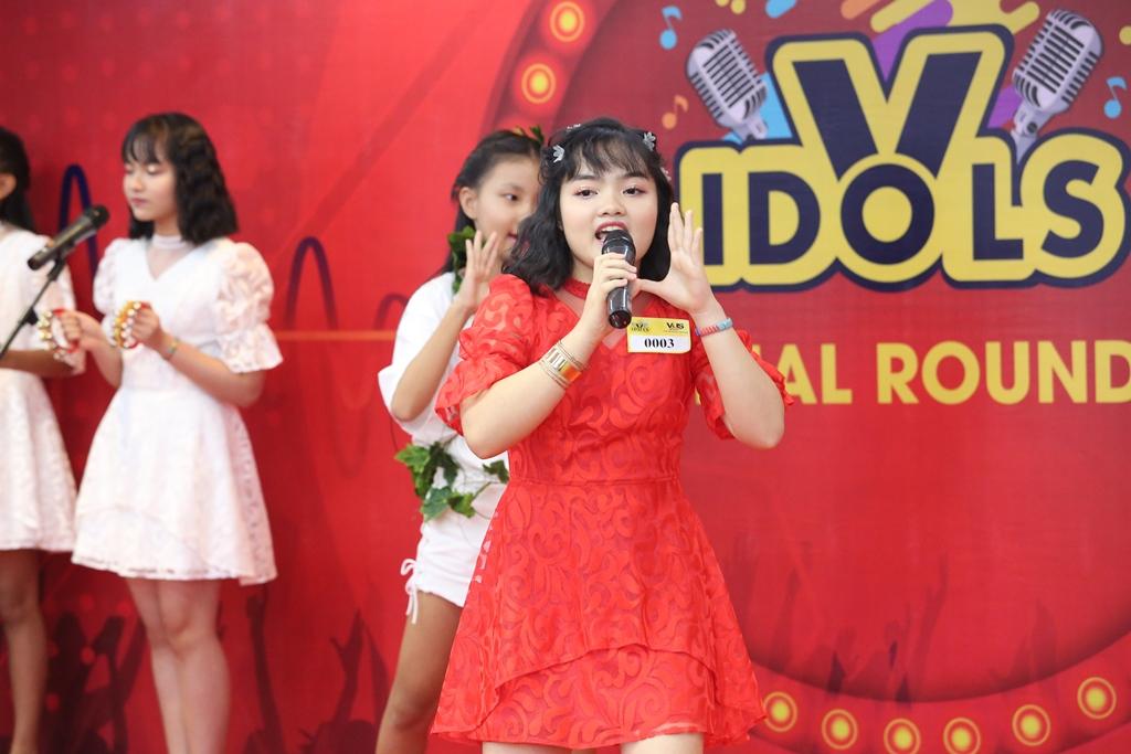 Vòng chung kết V-Idols rực rỡ cảm xúc và tài năng - Ảnh 5.
