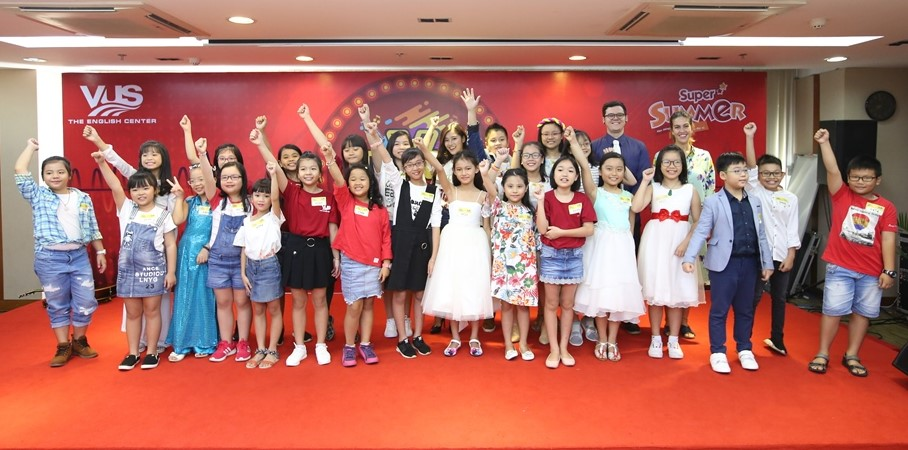 Vòng chung kết V-Idols rực rỡ cảm xúc và tài năng - Ảnh 6.