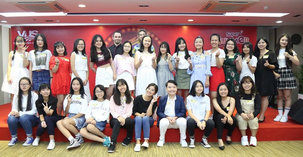 Vòng chung kết V-Idols rực rỡ cảm xúc và tài năng - Ảnh 7.