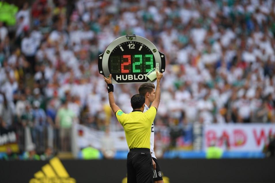 Hublot - Thương hiệu nổi bật trong mùa World Cup với những khoảnh khắc đáng nhớ - Ảnh 5.