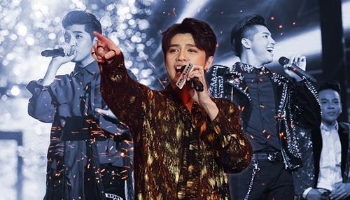Mỹ Linh tặng 200 album gây quỹ từ thiện tại Ngày hội gia đình - Ảnh 2.