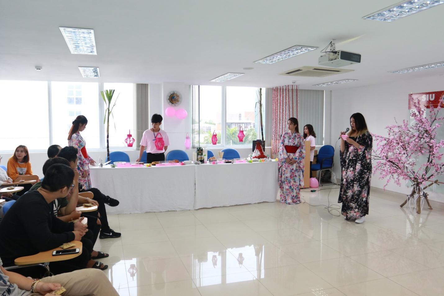 ĐH Quốc tế Sài Gòn và định hướng đào tạo sinh viên toàn cầu - Ảnh 2.