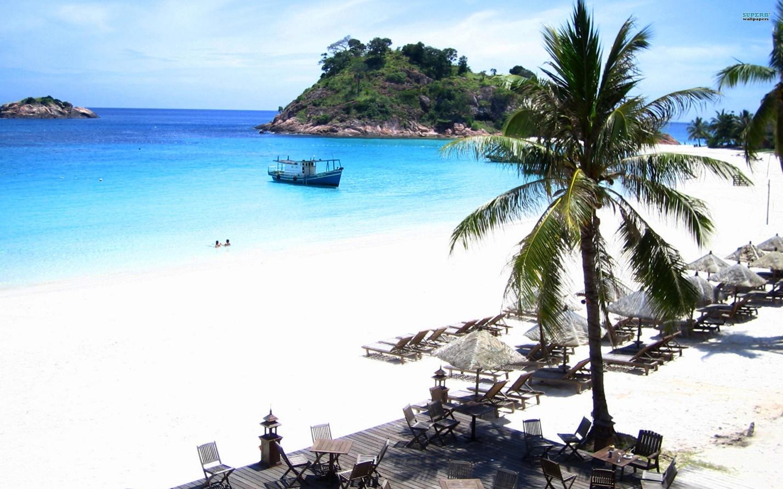Hè này đừng vội nghĩ đến Bali, Malaysia cũng có thiên đường biển đảo Johor Bahru đẹp chẳng kém - Ảnh 5.