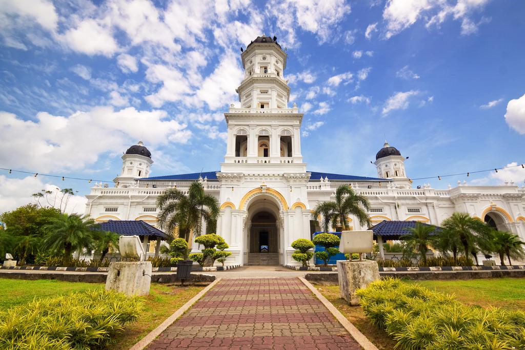 Hè này đừng vội nghĩ đến Bali, Malaysia cũng có thiên đường biển đảo Johor Bahru đẹp chẳng kém - Ảnh 8.