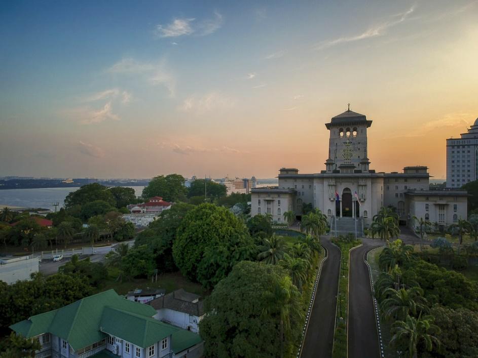 Hè này đừng vội nghĩ đến Bali, Malaysia cũng có thiên đường biển đảo Johor Bahru đẹp chẳng kém - Ảnh 11.