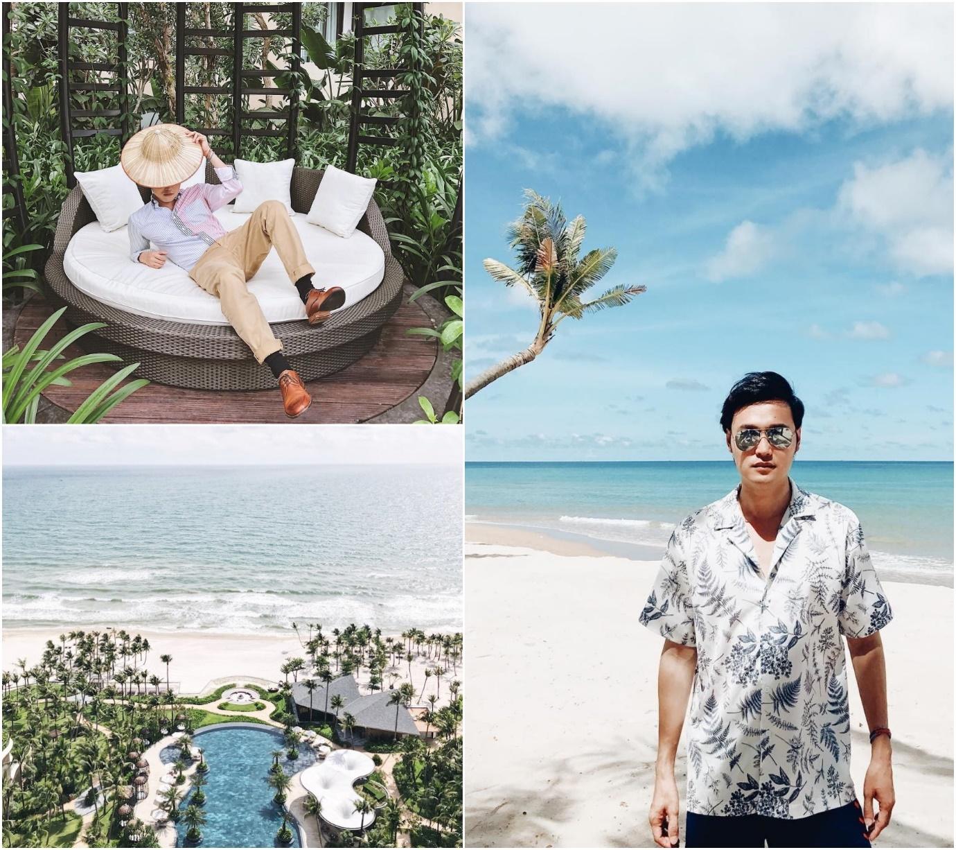 Địa điểm check-in sang chảnh, điểm danh InterContinental Phú Quốc - Ảnh 2.