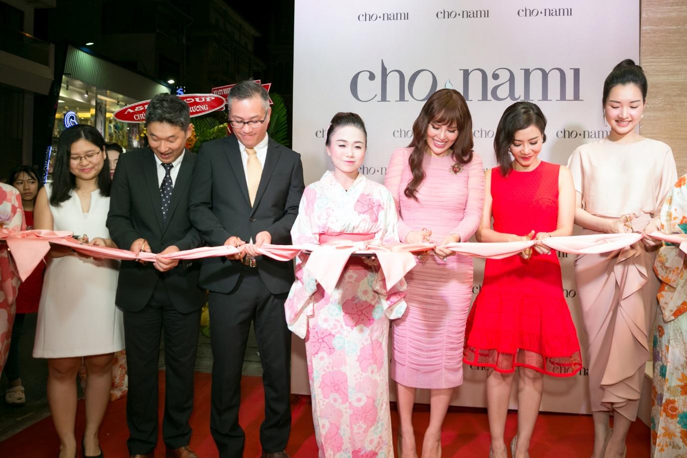 Mỹ phẩm Cho Nami chính thức có mặt tại Việt Nam - Ảnh 1.