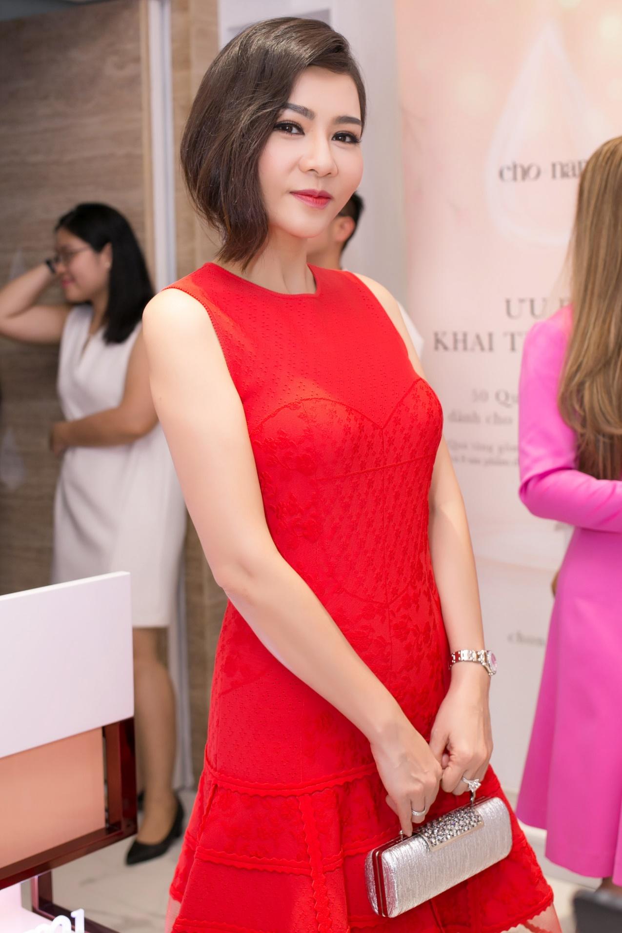 Mỹ phẩm Cho Nami chính thức có mặt tại Việt Nam - Ảnh 6.