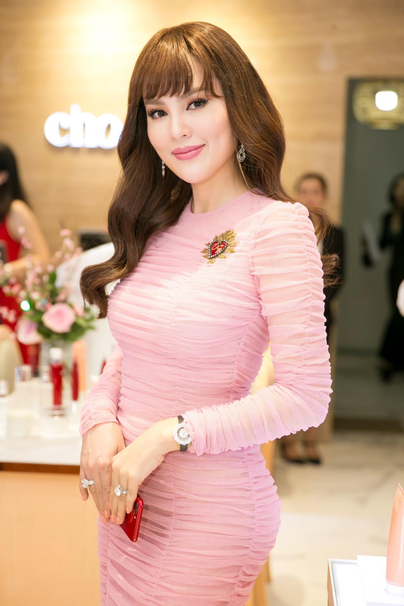 Mỹ phẩm Cho Nami chính thức có mặt tại Việt Nam - Ảnh 7.