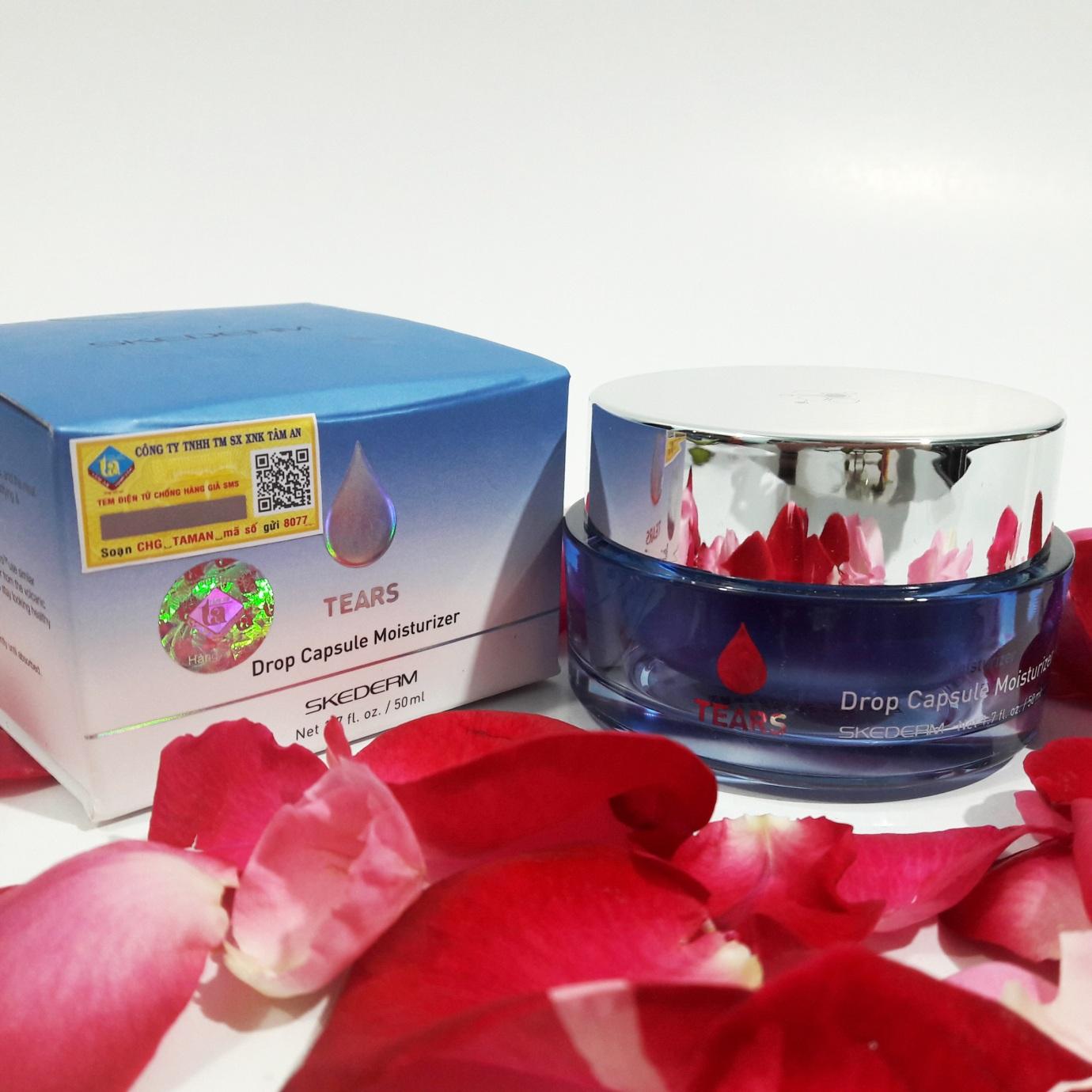 Khám phá nguồn nguyên liệu thiên nhiên của top 3 kem dưỡng hoa hồng đen sáng giá hiện nay - Ảnh 3.