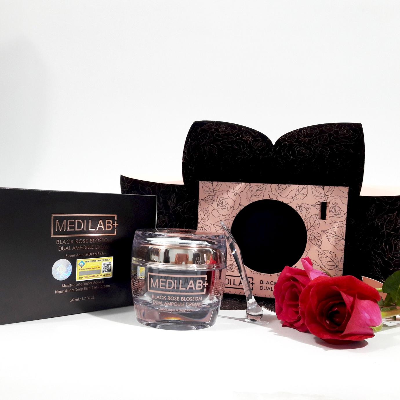 Khám phá nguồn nguyên liệu thiên nhiên của top 3 kem dưỡng hoa hồng đen sáng giá hiện nay - Ảnh 7.