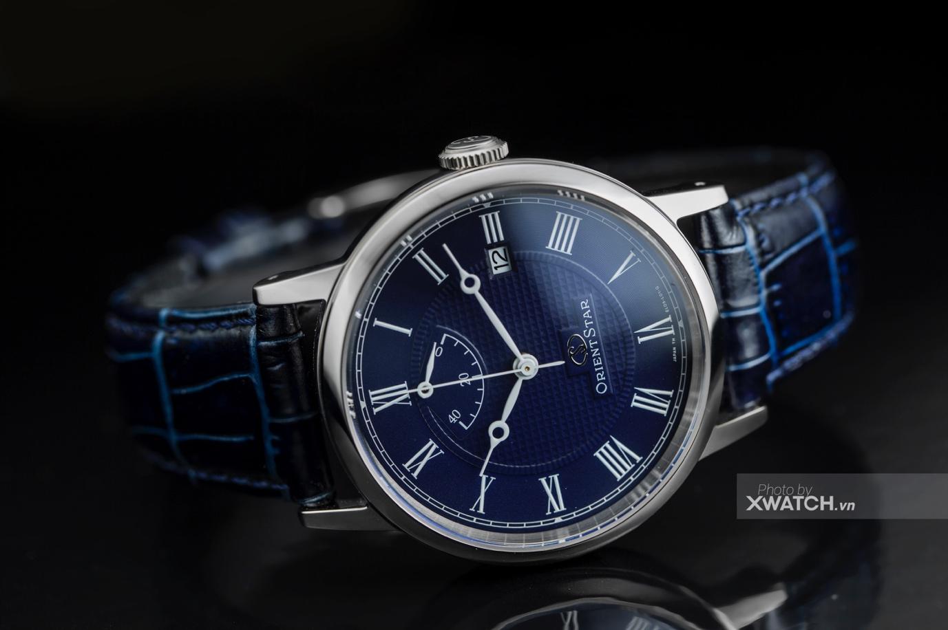 5 mẫu đồng hồ nam chính hãng được săn lùng nhiều nhất tại Xwatch - Ảnh 4.