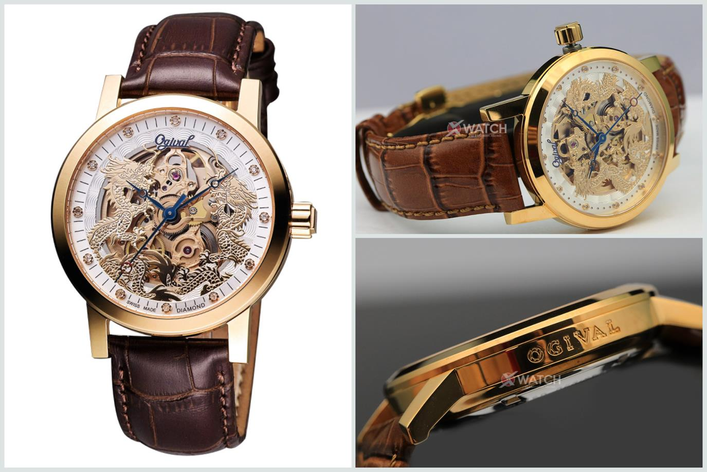 5 mẫu đồng hồ nam chính hãng được săn lùng nhiều nhất tại Xwatch - Ảnh 5.