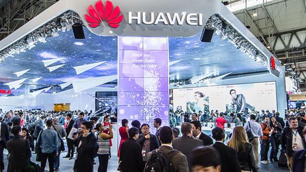 Những điều bạn chưa biết về Huawei - Nhà sản xuất smartphone lớn thứ 2 thế giới - Ảnh 1.
