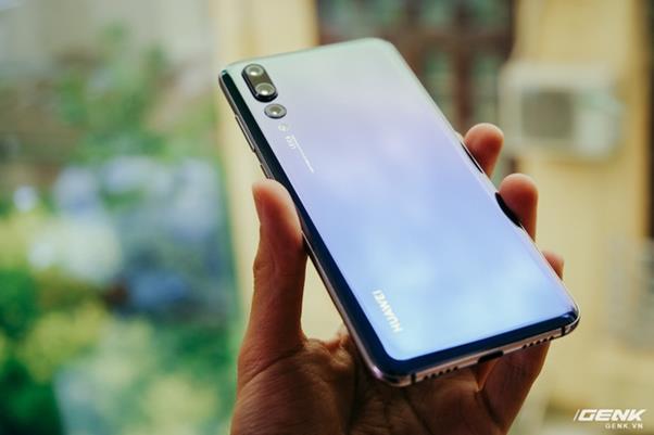 Những điều bạn chưa biết về Huawei - Nhà sản xuất smartphone lớn thứ 2 thế giới - Ảnh 3.