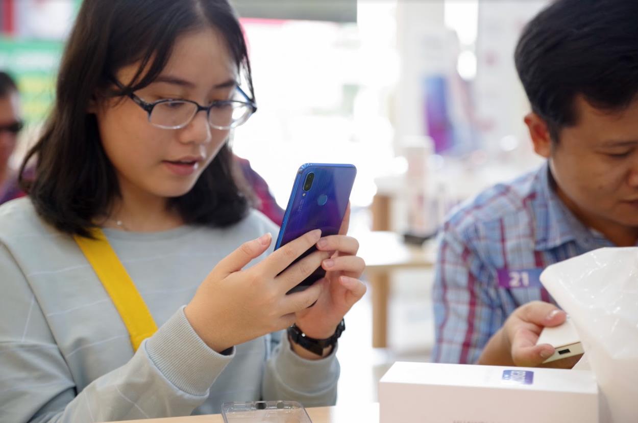 Những điều bạn chưa biết về Huawei - Nhà sản xuất smartphone lớn thứ 2 thế giới - Ảnh 6.