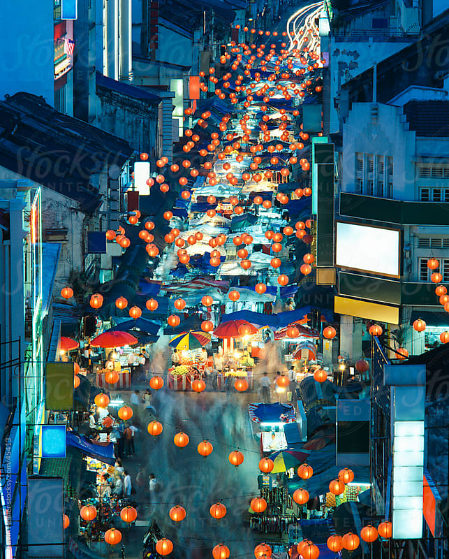 Xem chương trình du lịch tương tác trực tuyến của KingGo mới biết có một Malaysia đẹp hút hồn tới vậy! - Ảnh 2.