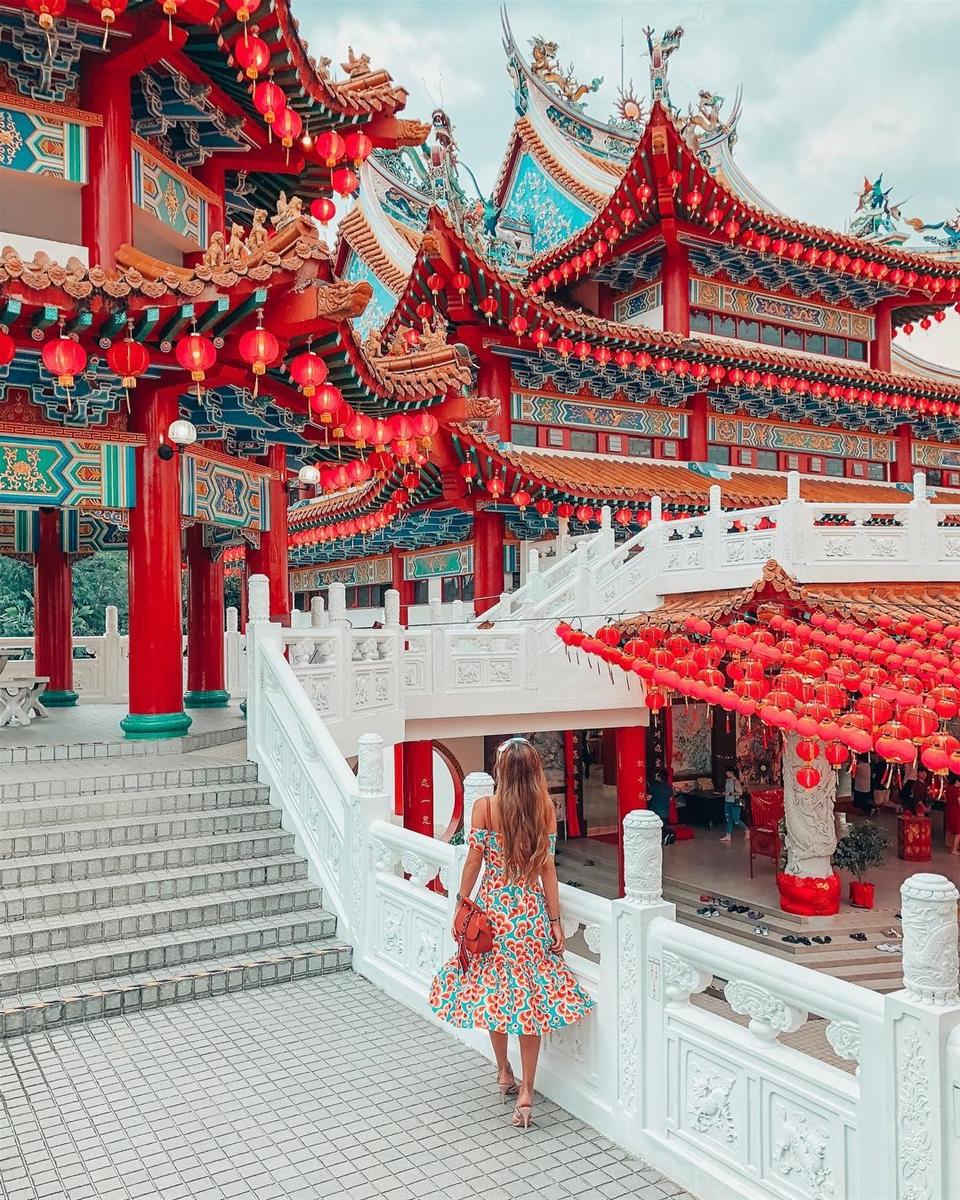 Xem chương trình du lịch tương tác trực tuyến của KingGo mới biết có một Malaysia đẹp hút hồn tới vậy! - Ảnh 5.