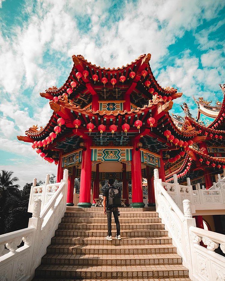 Xem chương trình du lịch tương tác trực tuyến của KingGo mới biết có một Malaysia đẹp hút hồn tới vậy! - Ảnh 6.