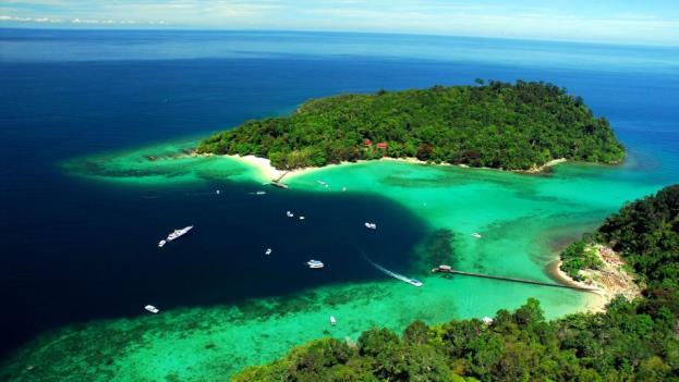 Xem chương trình du lịch tương tác trực tuyến của KingGo mới biết có một Malaysia đẹp hút hồn tới vậy! - Ảnh 8.