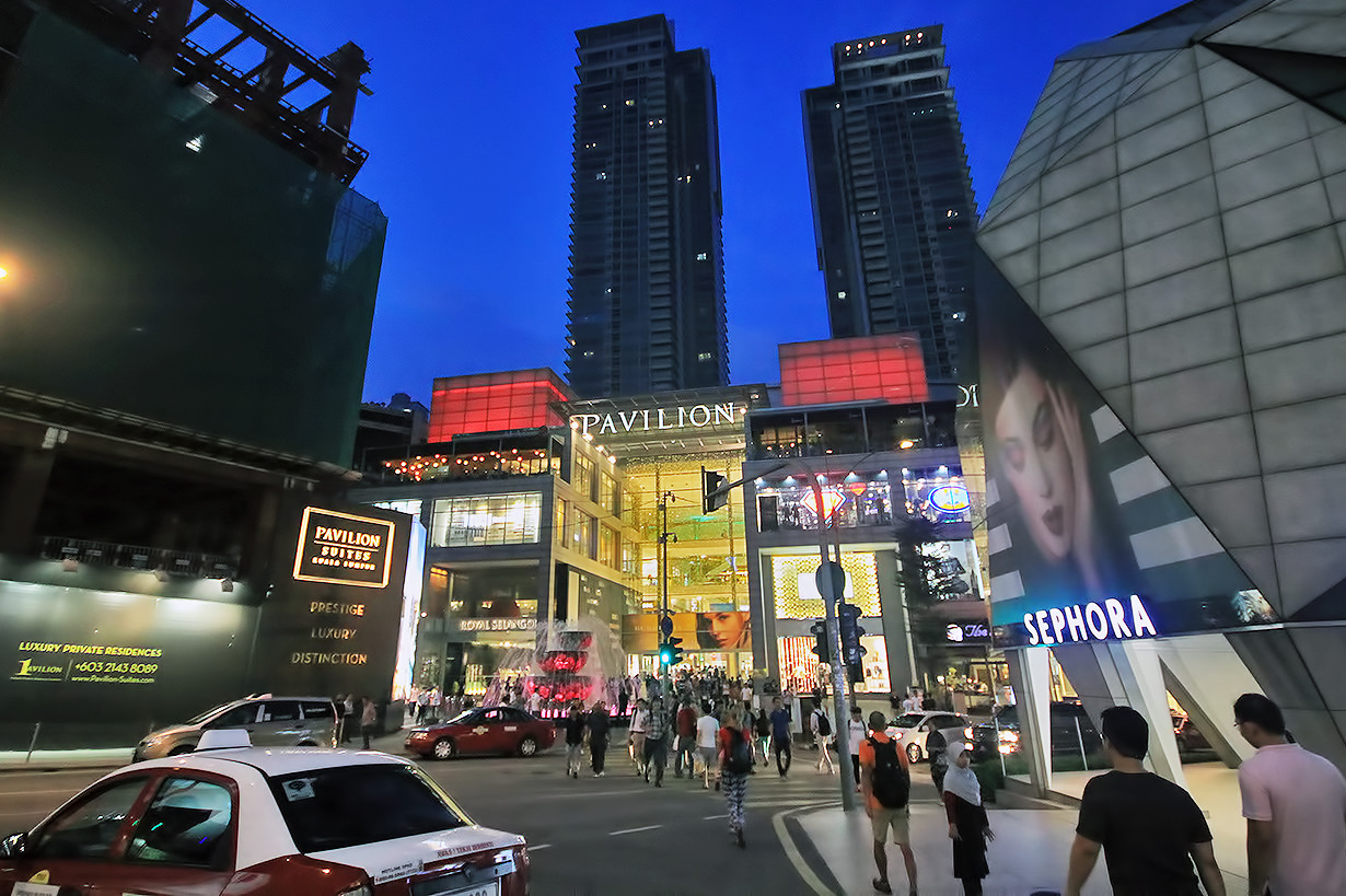 Xem chương trình du lịch tương tác trực tuyến của KingGo mới biết có một Malaysia đẹp hút hồn tới vậy! - Ảnh 14.