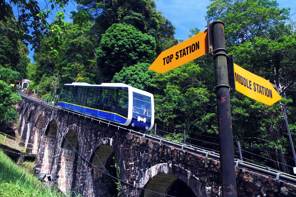 Xem chương trình du lịch tương tác trực tuyến của KingGo mới biết có một Malaysia đẹp hút hồn tới vậy! - Ảnh 18.